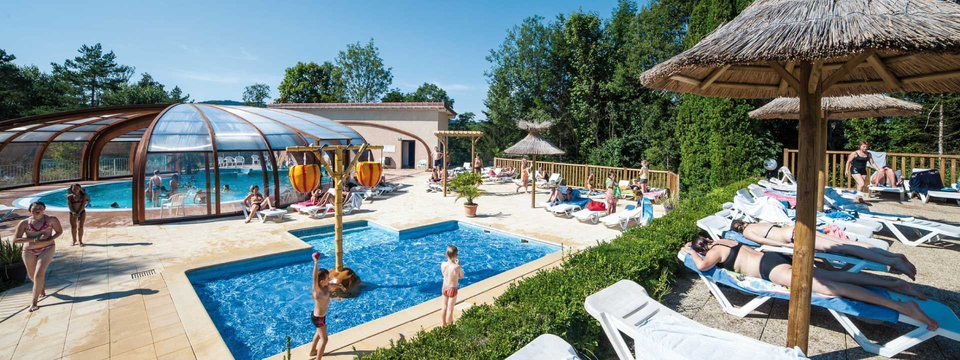 Find Out More Camping Le Moulin (Jura)