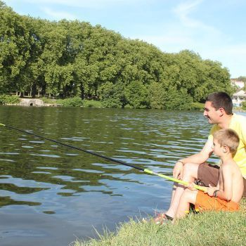Camping Beau Rivage **** : Services