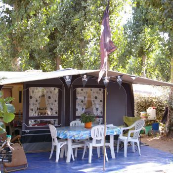 Camping Californie Plage **** : Emplacements
