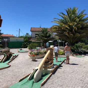 Camping Club Marina Landes **** : Leisures