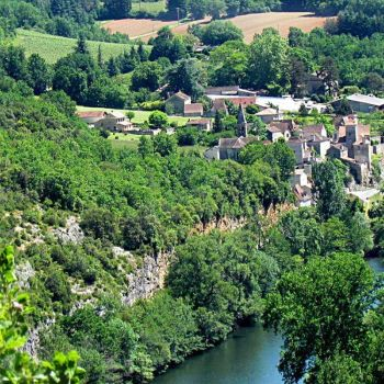 Camping de Maillac **** : Omgivelser