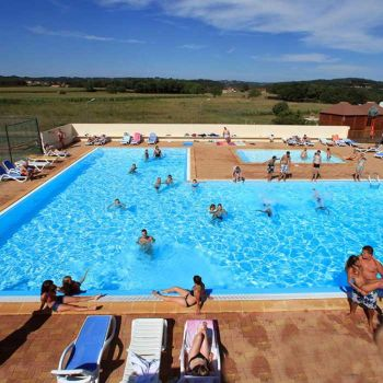 Camping de Maillac **** : Bathing/Well-being