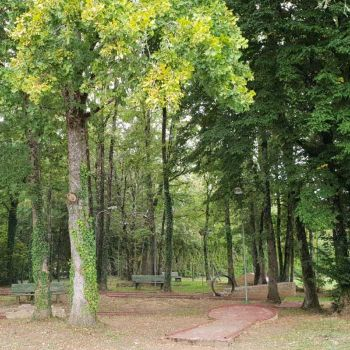 Camping de Maillac **** : Fritid