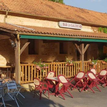Camping de Maillac **** : Services