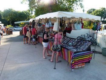 Camping Domaine Les Charmilles **** : Faciliteiten