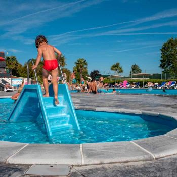 Camping Keranterec **** : Bathing/Well-being