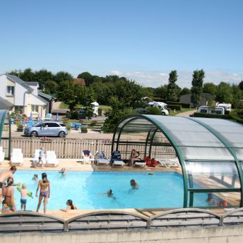 Camping L'Aiguille Creuse **** : Bathing/Well-being