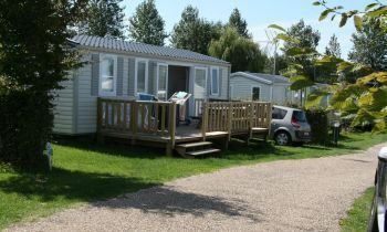 Camping L'Aiguille Creuse **** : Locations