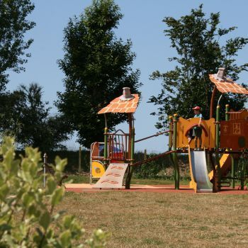 Camping L'Aiguille Creuse **** : Leisures