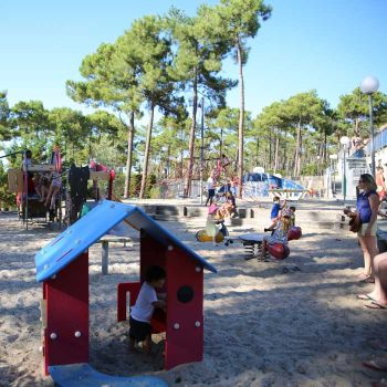 Camping L'Océan ***** : Leisures