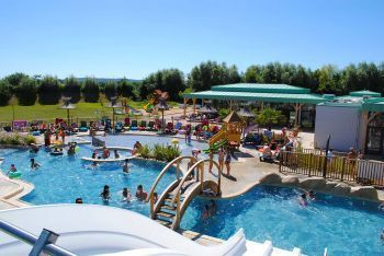 Camping La Roche-Posay Vacances **** : Bathing/Well-being