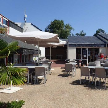 Camping La Roseraie **** : Services