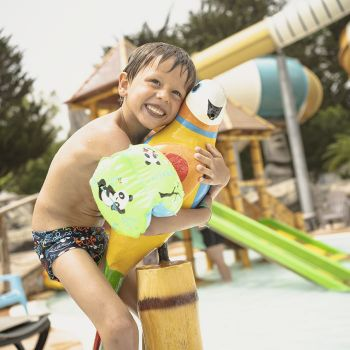 Camping Le Floride et L'Embouchure ***** : Bathing/Well-being