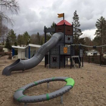 Camping Le Moulin **** : Recreatie