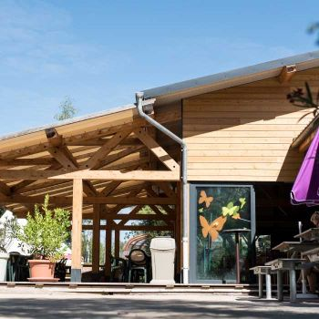 Camping Le Moulin **** : Services