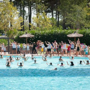 Camping le Soleil ***** : Fritid
