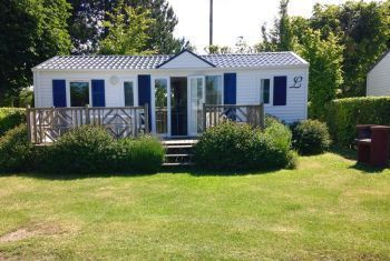 Camping Le Walric **** : Accommodaties