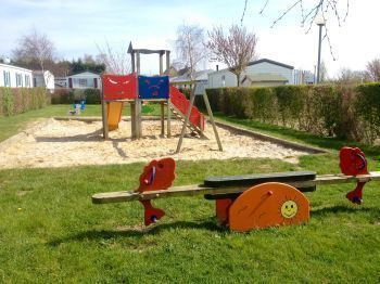 Camping Le Walric **** : Leisures