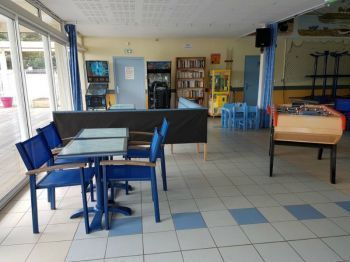 Camping Le Walric **** : Faciliteiten
