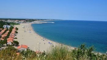 Camping Les Galets **** : Nearby