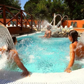 Camping Les Galets **** : Bathing/Well-being
