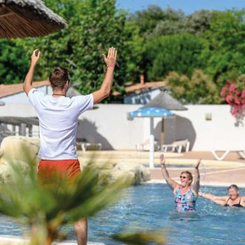 Camping Les Gros Joncs ***** : Leisures
