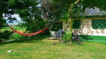 Camping Les Rivages **** : Locations