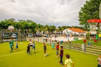 Camping Oléron **** : Leisures