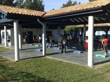 Camping Oyam **** : Leisures