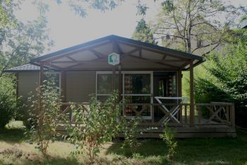 Camping Soleil D'Oc **** : Accommodaties