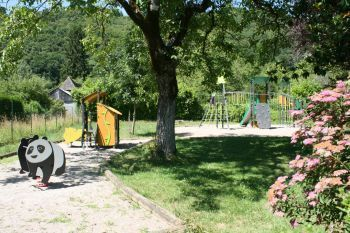 Camping Soleil D'Oc **** : Leisures
