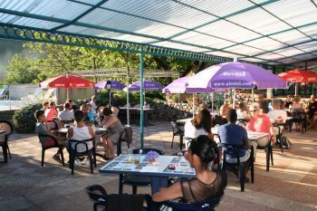 Camping Soleil D'Oc **** : Services