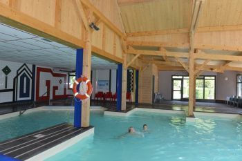 Pyrénées Camping Caravaneige ***** : Bathing/Well-being